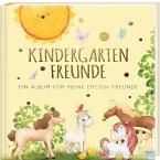 Kindergartenfreunde - PFERDE