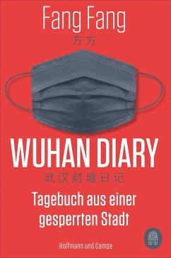 Wuhan Diary - Fang, Fang
