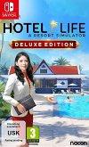 Hotel Life - A Resort Simulator (Nintendo Switch)