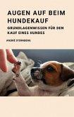Augen auf beim Hundekauf (eBook, ePUB)
