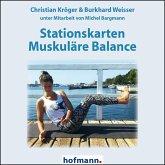 Stationskarten Muskuläre Balance, CD-ROM