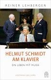 Helmut Schmidt am Klavier