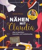 Nähen mit Claudia