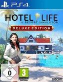 Hotel Life - A Resort Simulator (PlayStation 4)