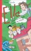 Ella und ihre Freunde retten die Schule / Ella Bd.18 (eBook, ePUB)