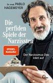 Die perfiden Spiele der Narzissten (eBook, ePUB)