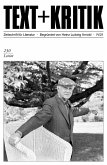 TEXT + KRITIK 230 - Loriot (eBook, PDF)