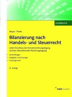 Bilanzierung nach Handels- und Steuerrecht (eBook, PDF) - Theile, Carsten; Theile, Carsten
