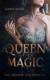 Queen of Magic - Das Zeichen der Königin (eBook, ePUB)