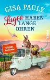 Lügen haben lange Ohren / Siena Bd.3 (eBook, ePUB)
