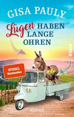 Lügen haben lange Ohren / Siena Bd.3 (eBook, ePUB) - Pauly, Gisa