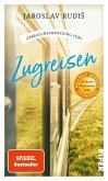 Gebrauchsanweisung fürs Zugreisen (eBook, ePUB)