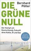 Die Grüne Null (eBook, ePUB)