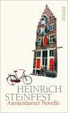 Amsterdamer Novelle (eBook, ePUB)