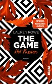 Hot Passion / The Game Bd.2 (eBook, ePUB)