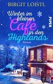 Winter im kleinen Cafe in den Highlands (eBook, ePUB)