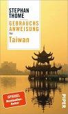 Gebrauchsanweisung für Taiwan (eBook, ePUB)