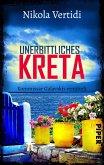 Unerbittliches Kreta / Kommissar Galavakis ermittelt Bd.1 (eBook, ePUB)