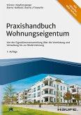 Praxishandbuch Wohnungseigentum (eBook, PDF)