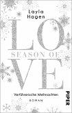 Season of Love - Verführerische Weihnachten / Diamonds for Love Bd.10 (eBook, ePUB)