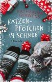 Katzenpfötchen im Schnee (eBook, ePUB)