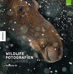 Wildlife Fotografien des Jahres - Portfolio 30 (Mängelexemplar)