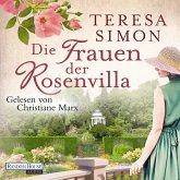 Die Frauen der Rosenvilla (MP3-Download)