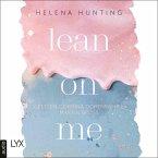 Lean on Me / Second Chances Bd.1 (MP3-Download)