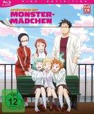 Interviews mit Monster-Mädchen