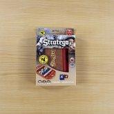 Jumbo 19819 - Stratego Classic, Brettspiel, Strategiespiel, Mitbringspiel