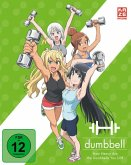 How Heavy are the Dumbbells You Lift. Tl.1, 1 DVD (Limited Edition mit Sammelschuber)
