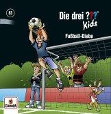 Die drei ??? Kids - Fußball-Diebe