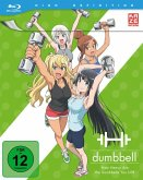 How Heavy are the Dumbbells You Lift. Tl.1, 1 Blu-ray (Limited Edition mit Sammelschuber)