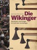 Die Wikinger (eBook, PDF)