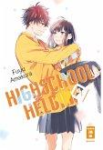 Highschool-Heldin Bd.4