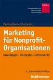 Marketing für Nonprofit-Organisationen