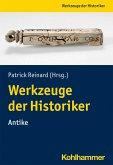 Werkzeuge der Historiker