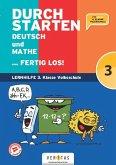 Durchstarten - Volksschule - 3. Klasse