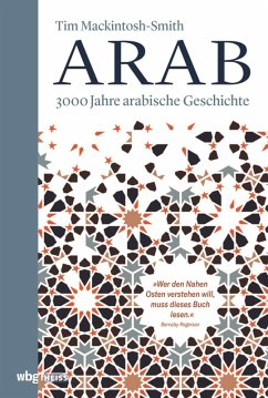 Arab (eBook, PDF) - Mackintosh-Smith, Tim