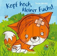 Kopf hoch, kleiner Fuchs! - Kleine Bornhorst, Lena
