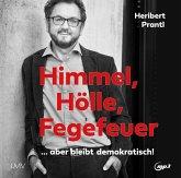 Himmel, Hölle, Fegefeuer, 1 Audio-CD, 1 MP3