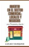INVERTIR EN EL SECTOR COMERCIAL