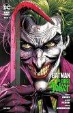 Batman: Die drei Joker - Bd. 1 (von 3) (eBook, PDF)