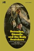 Dark Shadows the Complete Paperback Library Reprint Book 26: Barnabas, Quentin and the Body Snatchers