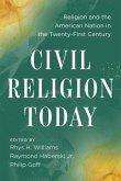 Civil Religion Today
