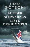 Auf der Schwarzen Liste des Himmels (eBook, ePUB)