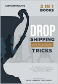 DropShipping with Accounting Tricks [2 in 1]: The Risk-Free Program to Become a Skilled DropShipper without Risks and Taxes