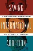 Saving International Adoption (eBook, ePUB)