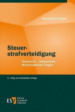 Steuerstrafverteidigung (eBook, PDF) - Kröber, Nils
