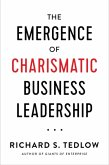 The Emergence of Charismatic Business Leadership